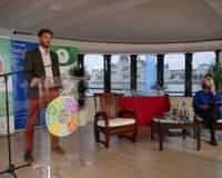 Tid(y)Up! nemzetközi élővíz-védelmi konferencia összefoglaló