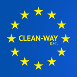 cleanway logo