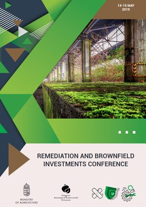 th remediation conference booklet cover