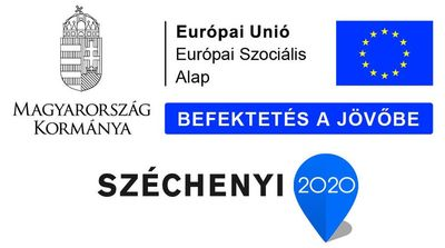 th Szechenyi 2020 logo